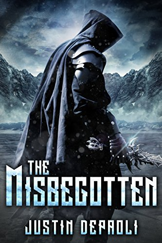 The Misbegotten (An Assassin