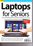 LAPTOPS For SENIORS - Windows 8 Edition - Volume 6. Summer 2014.