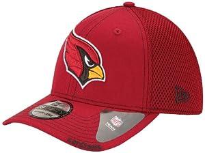 NFL Arizona Cardinals Neo 3930 Cap by New Era