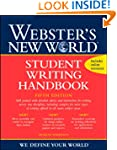 Webster's New World Student Writing H...