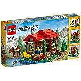 LEGO Creator 31048: Lakeside Lodge  Mixed