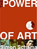 The Power of Art (0061176109) by Schama, Simon