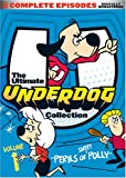 The Ultimate Underdog Collection, Vol. 1