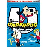 The Ultimate Underdog Collection Volume 1 ~ Various