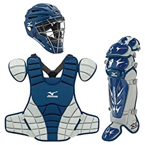 Mizuno Samurai Adult Baseball Catcher