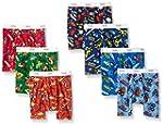 Hanes Boys' 7-Pack Days Of The Week B...
