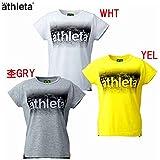 ATHLETA(アスレタ) レディース フレンチスリーブTシャツ 08129