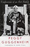 img - for Confessions Of an Art Addict by Peggy Guggenheim (1997-09-01) book / textbook / text book