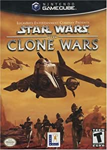 Star Wars Episode 2 : The Clone Wars