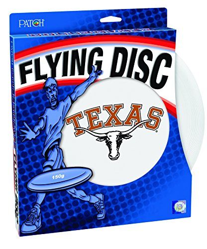 Patch Products Texas Flying Disc