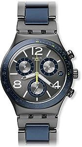 Watch Swatch Irony Chrono YCM4006AG DR SWATSON