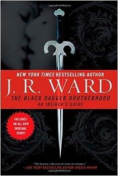 The beast book jr ward