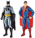 Batman - DLN32 - Pack De 2 Figure - B...