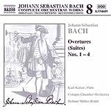 Suites Orchestre I A Iv
