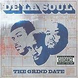 echange, troc De La Soul - The Grind Date