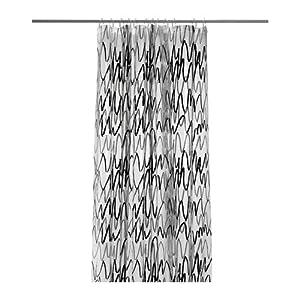 ikea rideau de douche a t ajout votre panier. Black Bedroom Furniture Sets. Home Design Ideas