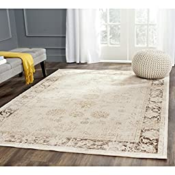 Safavieh Vintage Collection VTG117-440 Transitional Oriental Stone Area Rug (2\'7\