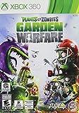 Plants VS Zombies Garden Warfare - Xbox 360