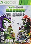 Plants VS Zombies Garden Warfare - Xb...