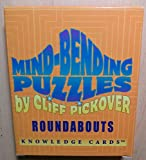 img - for Mind Bending Puzzles book / textbook / text book