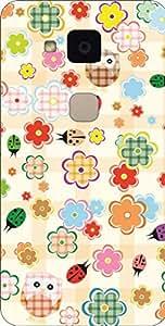 FotoAdda Designer Printed Back Cover for Huawei Honor 5C