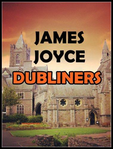 James Joyce - Dubliners (Illustrated) (English Edition)