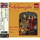 Korsakov-Scheherazade Borodin
