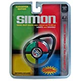 Electronic Carabiner Keychain Game Simon