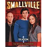 Smallville: Season 1: The Official Companionby Paul Simpson