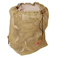 Final Approach Square Bottom Decoy Bag (36X36X16-Inch, Brown) by Final Approach