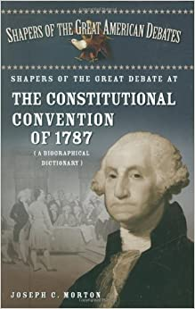essays on constitutional convention of 1787