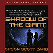 Shadow of the Giant | Orson Scott Card