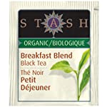 Organic Breakfast Blend Black Tea