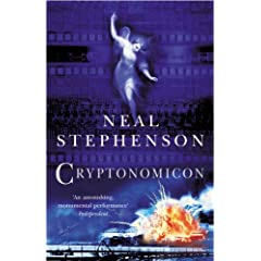 Cryptonomicon cover