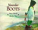 img - for November Boots book / textbook / text book