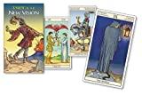 Tarot of the New Vision (English and Spanish Edition)