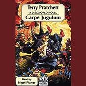 Carpe Jugulum: Discworld #23 | [Terry Pratchett]