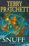 Terry Pratchett Snuff: Discworld Novel 39 (Discworld Novels)