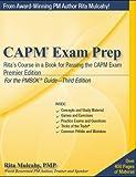Capm Exam Prep - Premiere Edition