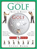 Simply Golf: Book & DVD
