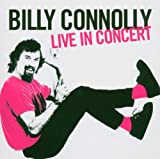 Live in Concert Billy Connolly