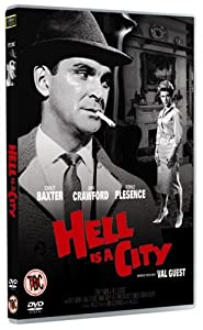 Hell Is A City [DVD]