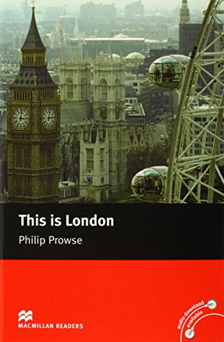 This is London: Beginner (Macmillan Readers)