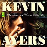 Kevin Ayers The Harvest Years 1969-1974