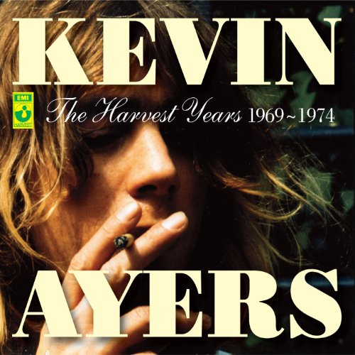 Kevin Ayers - The Harvest Years 1969 - 1974 - Zortam Music