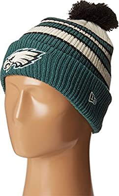 New Era Men's Traditional Stripe Philadelphia Eagles