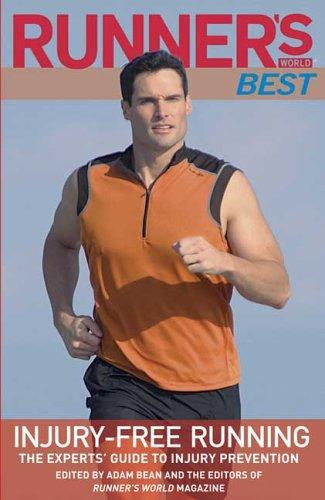 Injury-Free Running (Runner's World Best)