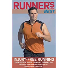 Injury-Free Running (Runner's World Best)