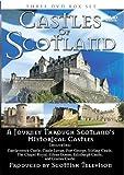 echange, troc Castles Of Scotland Box Set