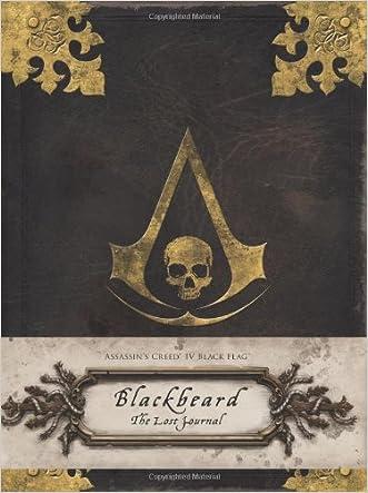 Assassin's Creed® IV Black Flag?: Blackbeard: The Lost Journal